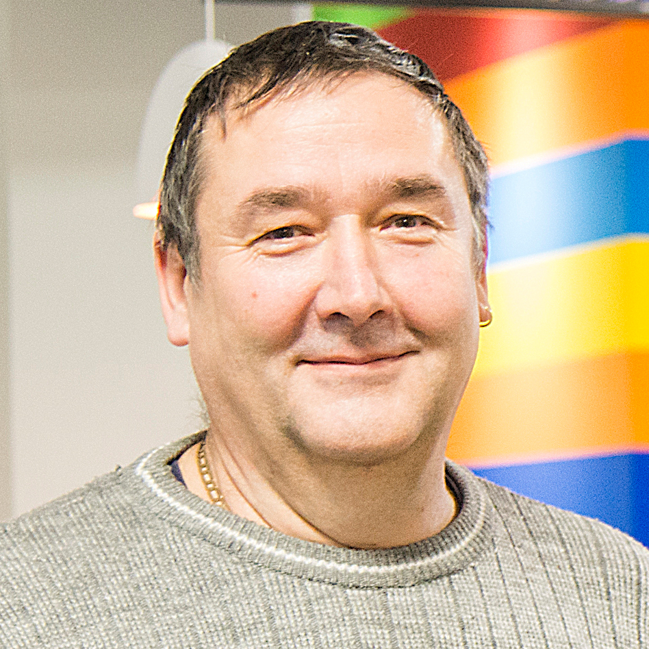Andreas Rothermel