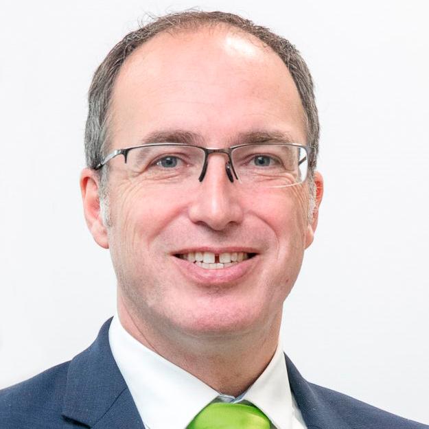 Matthias Blatz